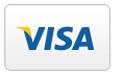 We accept Visa payments